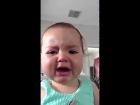 Popolare Bimba che piange - YouTube UY49