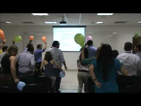 Duas Dinâmicas Motivacionais De Grupo Integradas Para Equipe Comercial E Vendas
