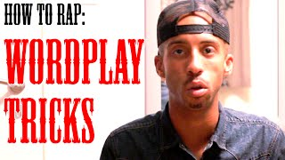 How To Improve Your RAP WORDPLAY In 5 Minutes