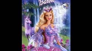 Barbie of Swan Lake ( Мой трейлер к мультфильму Барби Лебединое Озеро )