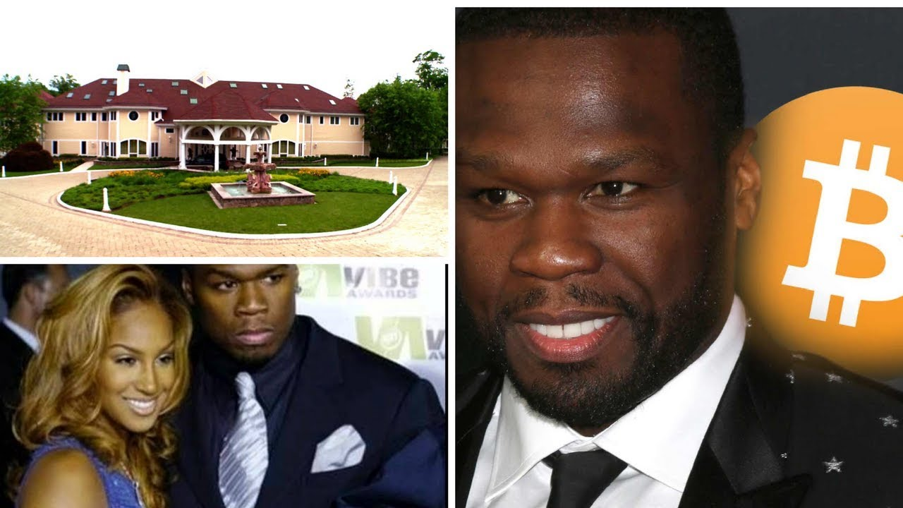 50 Cent Net Worth 2018 Updated House Cars Family Floyd Mayweahther