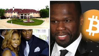 50 Cent Net Worth 2018 Updated | (House, Cars, Family, Floyd Mayweahther)