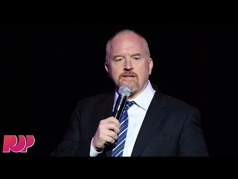 Tig Notaro Warns Louis C.K. Needs To Deal With Sex Harassment Allegations