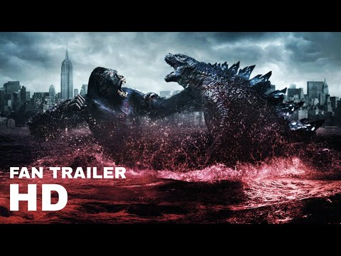 """Godzilla vs. King Kong (2020) Teaser Trailer #1- """"Let Them Fight"""" Fan Made Trailer from YouTube · Duration:  1 minutes 6 seconds"""