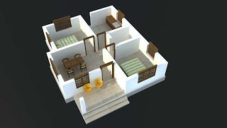 Small House Design And Floor Plan