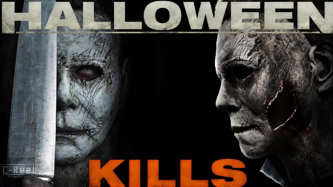 Halloween Kills trailer teases a bloody good showdown