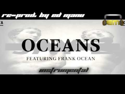 Jay Z- 'Oceans' Ft. Frank Ocean Instrumental