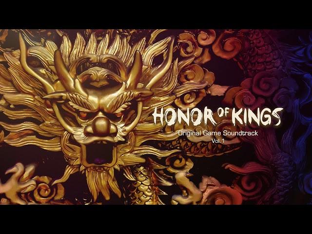 Ice Blade 王者冰刃 - Thomas Parisch | 王者荣耀 Honor of Kings Original Game Soundtrack