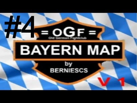 Let's Play OGF Bayern Map -  Landwirtschafts-Simulator 2013 [HD/German] - #4