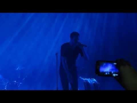Imagine Dragons - Demons [Live in Spain 2013]