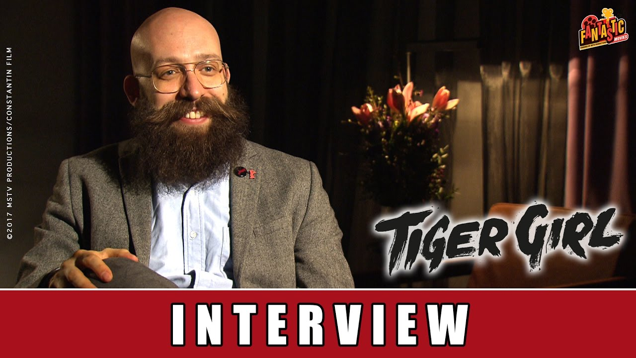 Tiger Girl - Interview | Jakob Lass (Regie)