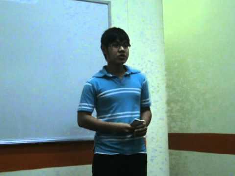 My presentation on Multinationals Issue