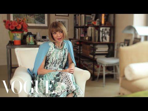 The Presentations - The CFDA/Vogue Fashion Fund - Vogue