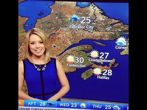 Lyndsay Morrison: Weather Anchor & Community Host