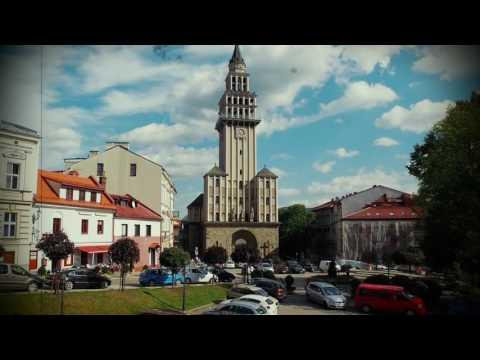 Bielsko-Biała dawniej i dziś