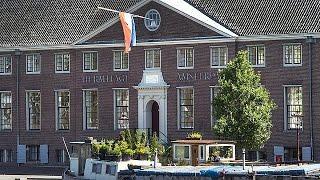Vol MH17: jour de tristesse aux Pays-Bas