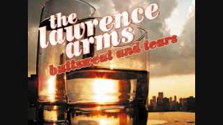 The Lawrence Arms - Buttsweat And Tears [Full EP]