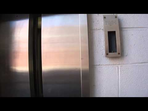 Terrible Kone Elevator from Fashion centre to Pentagon Row Arlington VA