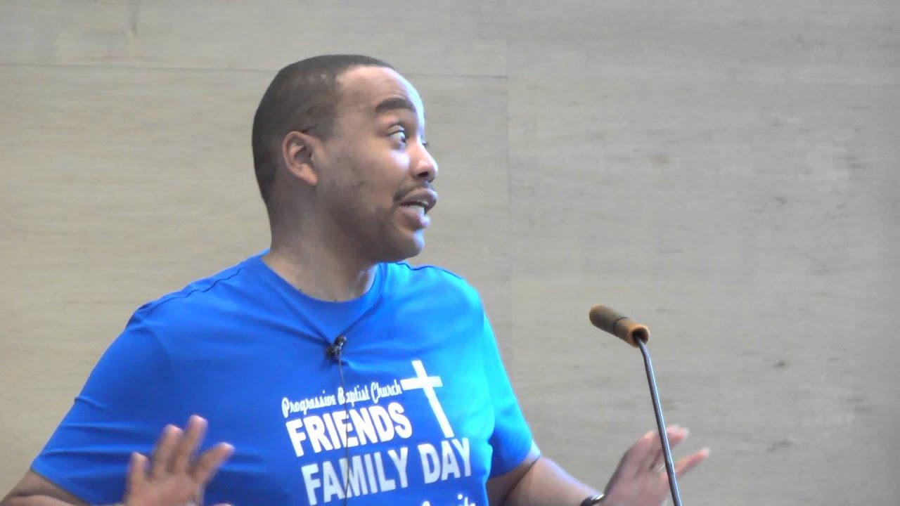 Sermon Family & Friends 9-15-13