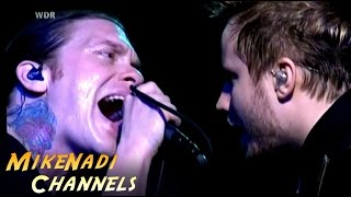 SHINEDOWN - If You Only Knew / February 2012 [HD] Rockpalast