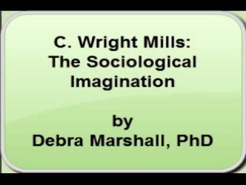 Need ideas of an issues to write about on Sociological Imagination.... please help!?
