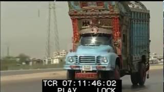 Video Pakistan's Colourful Trucks, 2000s - Film 99349 download MP3, 3GP, MP4, WEBM, AVI, FLV Juli 2018