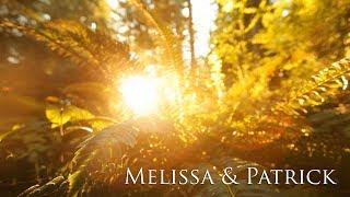 Melissa and Patrick April 20th, 2019