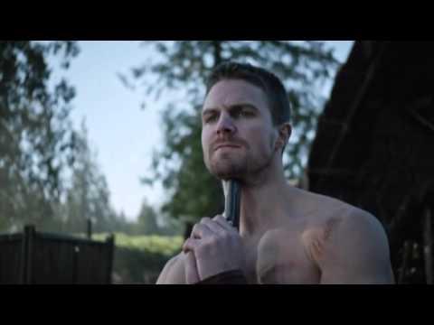 Green Arrow Revenge