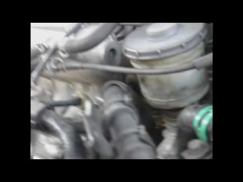 Timing Belt Removal Part Acura Integra YouTube - Acura integra timing belt