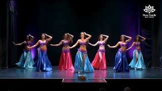 MELODY OF HEARTBEAT by Fleur Estelle Dance Company