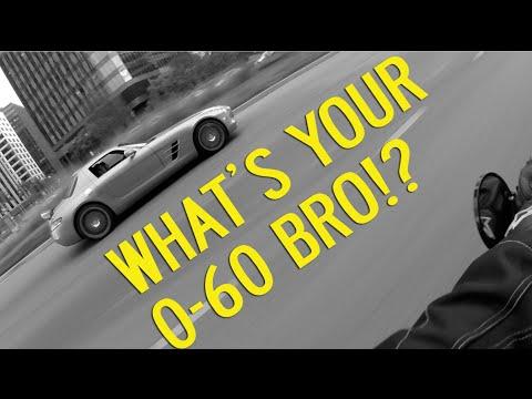 sv650 vs Mercedes-AMG SLS 63 GT