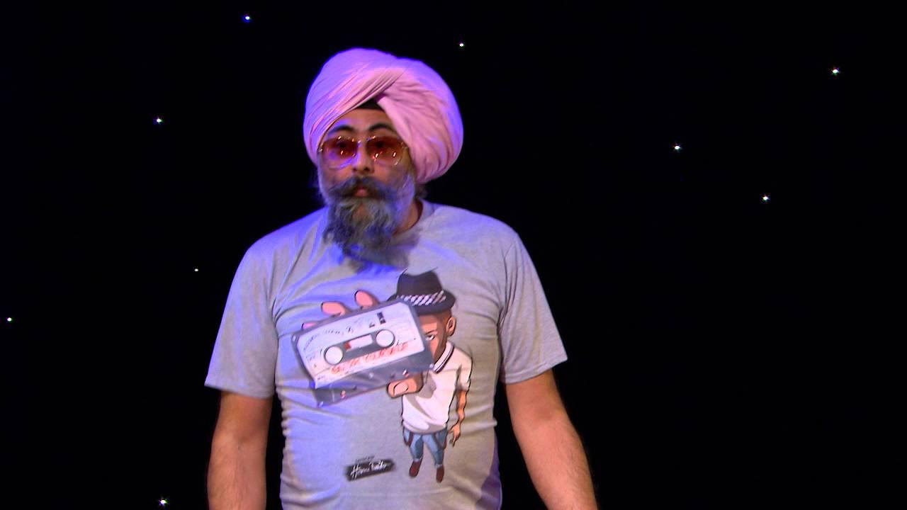 Asian Network Comedy - Watford Palace Theatre: Hardeep Singh Kohli