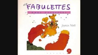 Anne Sylvestre - Le noël des petits bateaux (Les Fabulettes)