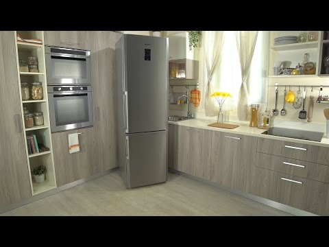 ePRICE Video Recensione Frigorifero Combinato SMEG FC400X2PE