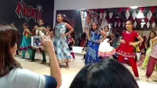 nisha s ndm spring dance 6 12 16