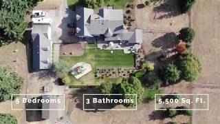 Sample Drone Video