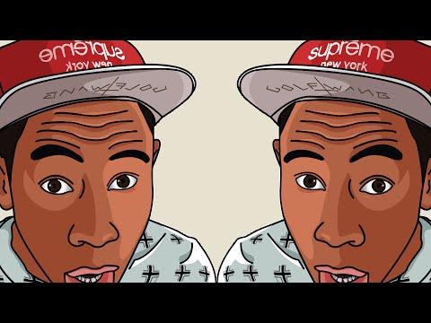 Photoshop cartoon effect tutorial 1