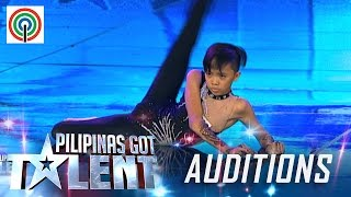 Pilipinas Got Talent Season 5 Auditions: Deniel Sarmiento - Dancer