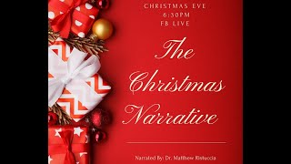 The Christmas Narrative - Transformation Church Christmas Eve Service