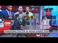Kompak! Kubu Jokowi & Kubu Prabowo Sepakat Tahan Komentar Negatif Demi Asian Games