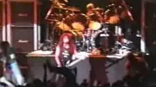 Slayer Reborn Live NYC August 31,1988