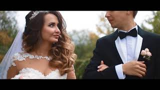 Свадьба сентябрь 2017 Михайловы