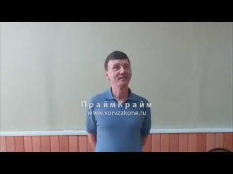 -ТАТУИРОВОК НЕТ, ШРАМЫ ЕСТЬ, - вор в законе Олег Шохирев (Пенсионер) 12.05.21 Москва