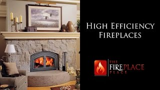 High Efficiency Fireplaces Atlanta | The Fireplace Place