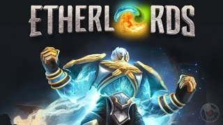Etherlords iOS Gameplay Video IOS / Android