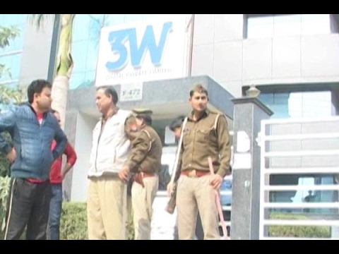 Three held for duping people of Rs 3,700 crore in Noida