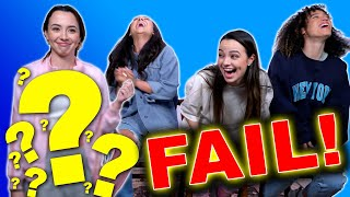 BESTS FRIENDS BUY CRAZY OUTFITS FOR EACH OTHER! - Merrell Twins