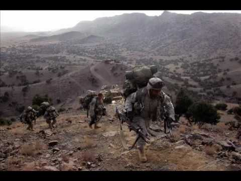 Operation Enduring Freedom VII
