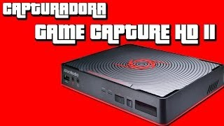 GAME CAPTURE HD II AVERMEDIA  |REVIEW | CAPTURADORA