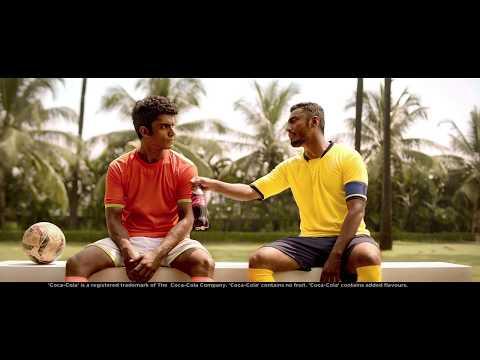 Coca Cola Football 30 Sec Dhivehi Full HD